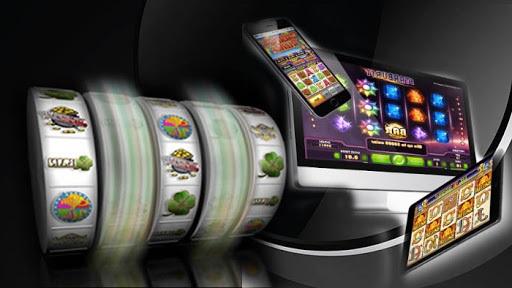 Bermain Judi Casino Pada Aplikasi Android