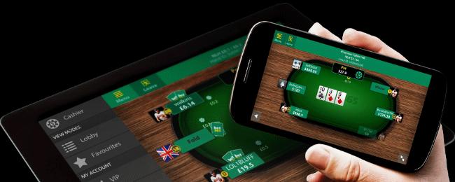Berjudi Online Untuk Menghasilkan Uang Melalui Ponsel Anda