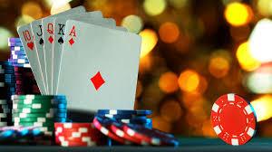 Dasar Permainan Poker Online Terpercaya No 1 Di Indonesia