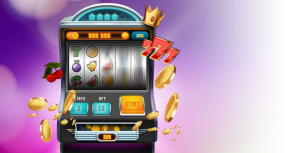 Permainan Slot Online Yang Terdapat Di Situs Online