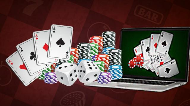 Pusat Bandar Poker Online Terlengkap Dan Viral Tahun 2021